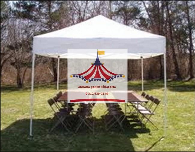 ankara çadır çardak kiralama fiyatları