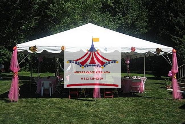 ankara çadır çardak kiralama organizasyon ekipman kiralık fiyatları
