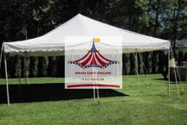ankara çadır kiralama ürünleri fiyatları modelleri fiyatları