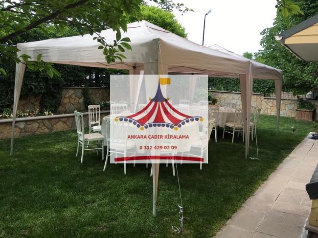 ankara çadır kiralama clk fiyatları