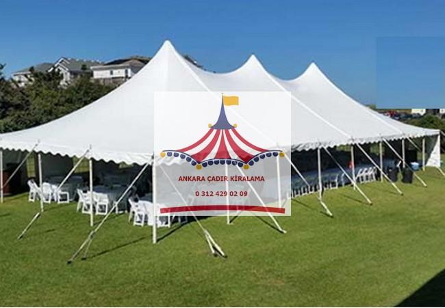 ankara çadır kiralama modelleri fiyatları kiralık çadırlar fiyatları
