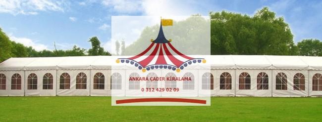 ankara çadır kiralama satış satın al kirala fiyatları