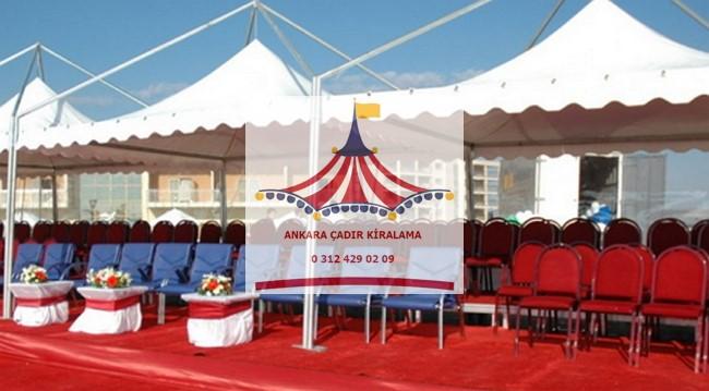 ankara çadır tente branda kiralama fiyatları