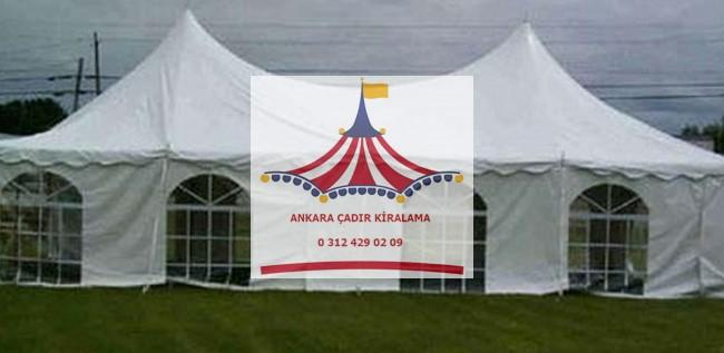 ankara çadırcı çadır firmaları kiralık çadırlar modelleri fiyatları