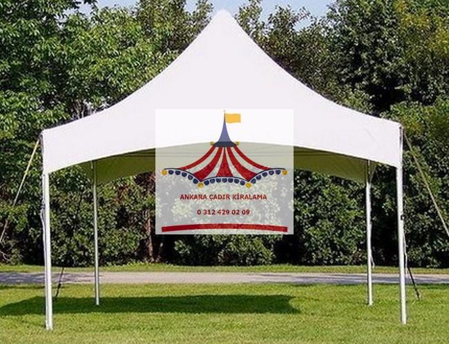 ankara şeffaf tente çadır kiralama modelleri fiyat fiyatları