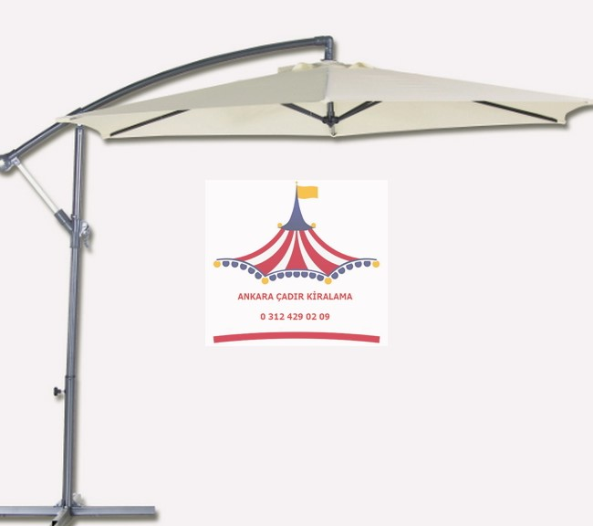 ankara şemsiye gölgelik metre beyaz şeffaf renk fiyatları