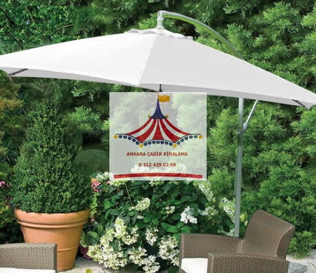 ankara bahçe şemsiyesi gölgelik 3 metre fiyatları