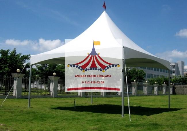 ankara etkinlik çadırları kiralık kiralama fiyatları