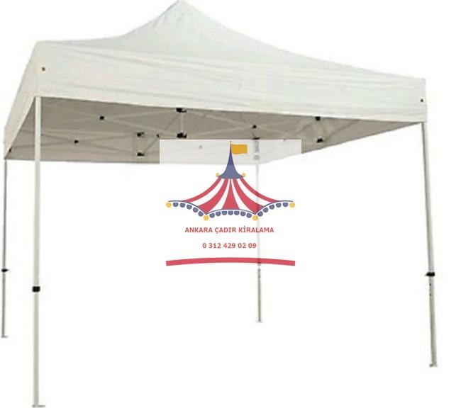 ankara gazebo parti çadırı kiralama fiyatları
