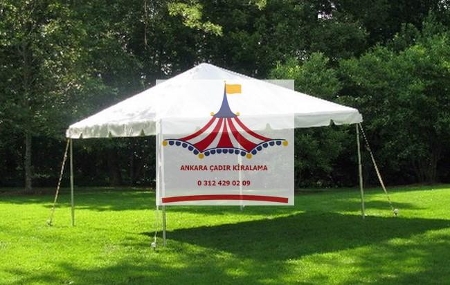 ankara kiralık çadır ekipman kiralama çadırcı modeller fiyat fiyatları