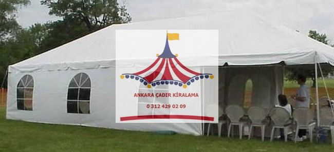 ankara kiralık çadır kamelya fiyatları çadırcı fiyatları