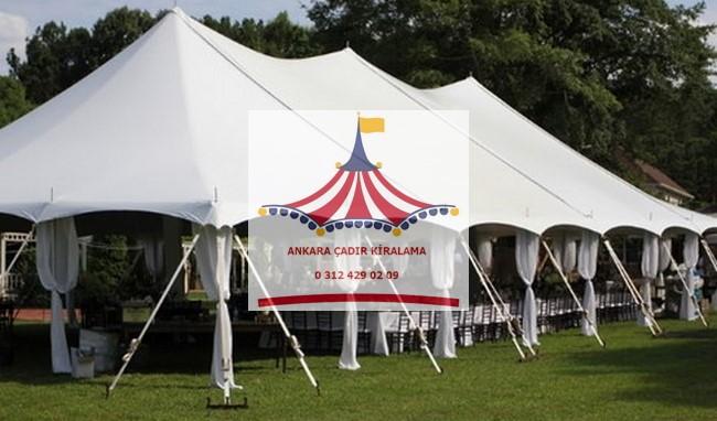ankara kiralık çadır modelleri çadırcı fiyat fiyatları