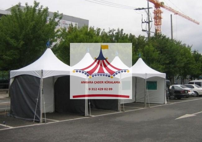 ankara kiralık çadır modelleri fiyatları ekipman kiralama fiyatları