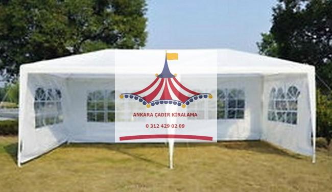 ankara kiralık çadır tente fiyatları kiralama fiyatları
