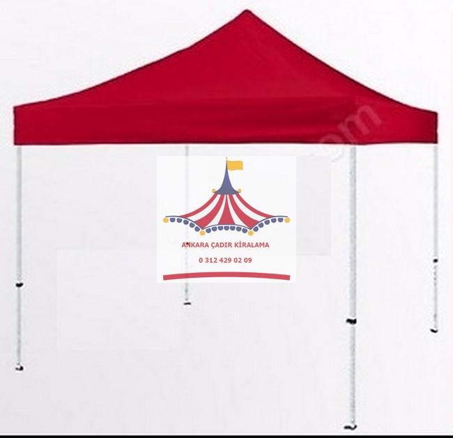 ankara kiralık çadır tente kiralama çadırcı fiyatları