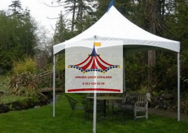 ankara kiralık çadır tente kiralama fiyatları