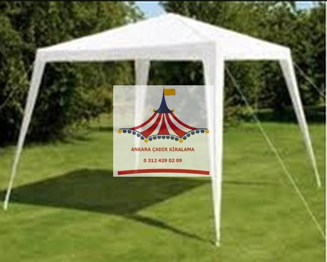 ankara kiralık çardak çadır kiralama fiyatları