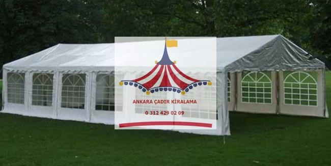 ankara organizasyon parti fuar taziye ramazan çadır kiralama fiyatları