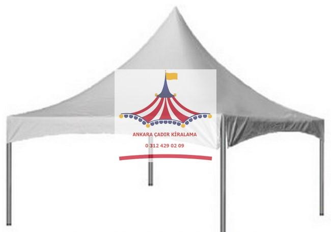 ankara pagoda çadır sistemi kiralama firmaları fiyatları