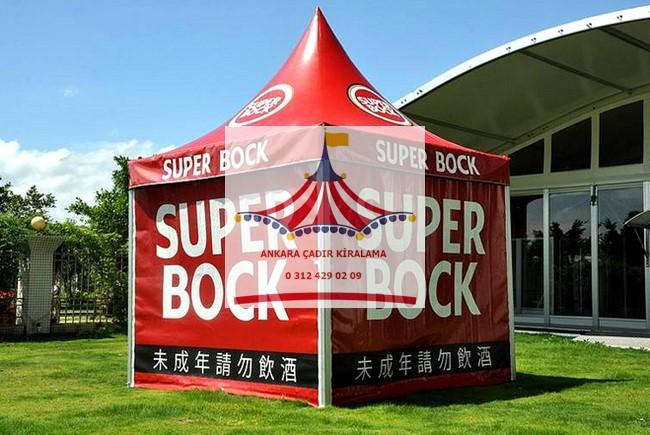 ankara pagoda tent serisi etkinlik çadır kiralama fiyatları