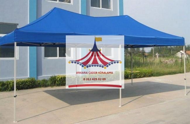 ankara parti organizasyon fuar çadır kiralama fiyatları