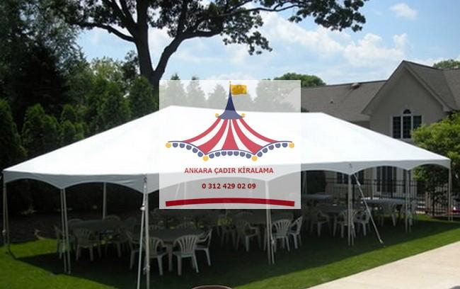 ankara tören çadırı kiralama modelleri fiyat fiyatları